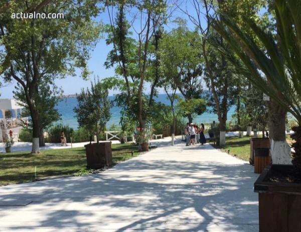 photo of Експерт: Плажовете на Черноморец не са замърсени с радионуклиди