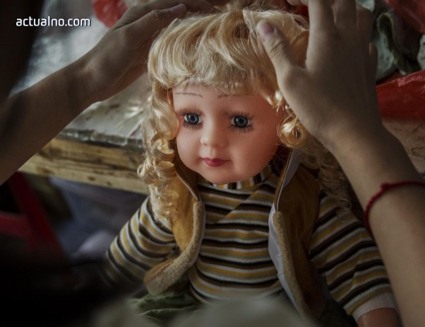 photo of В Смолянско стартира кампания за събиране на играчки от миналото