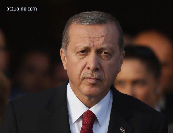 photo of Ердоган нападна вербално САЩ заради заповеди за арест на негови бодигардове