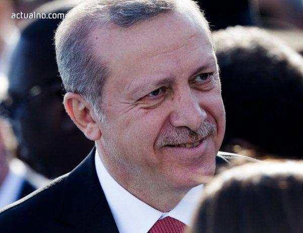 photo of Ердоган посети две болници в Истанбул, без да дава обяснения защо