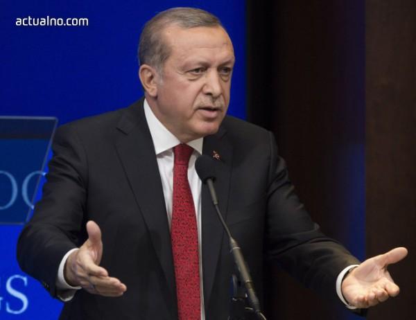 photo of Историческа визита на Ердоган в Гърция