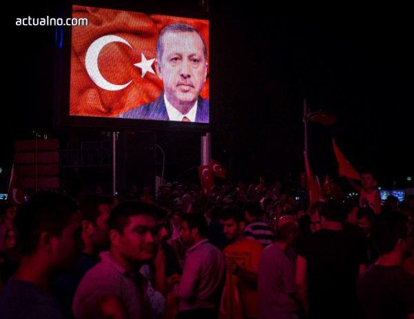 photo of Стоян Сталев: Европа сгреши със споразумението за мигрантите с Турция