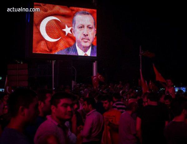 photo of За Турция европейската мечта приключи