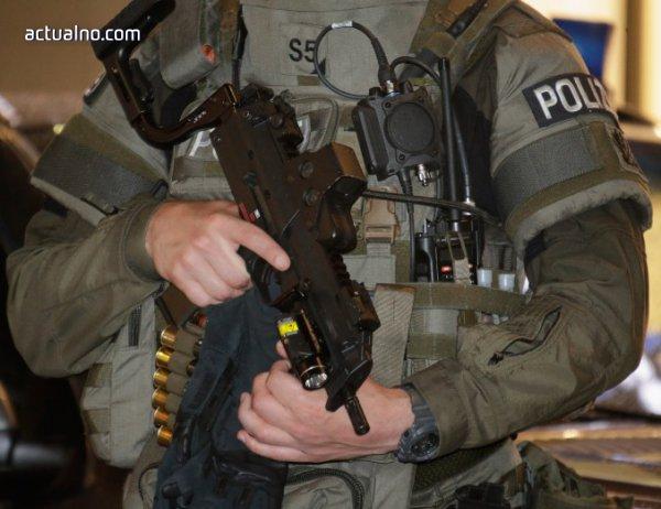 photo of Експертите по тероризъм в България ги разкриват пенсионери с ловни пушки