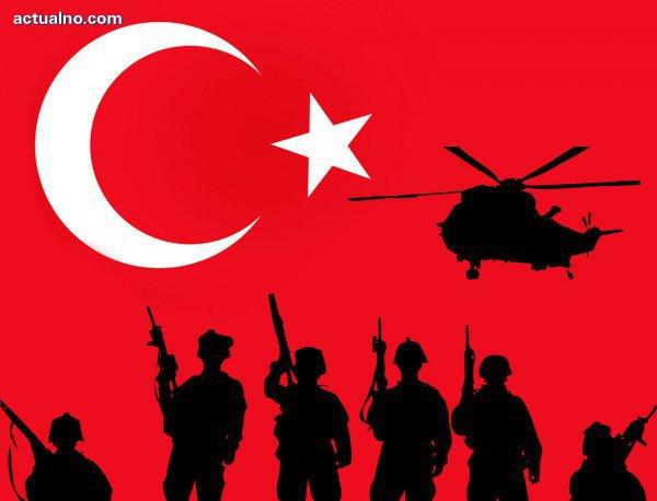 photo of Опитът за преврат в Турция предизвиква разгорещени дебати в арабските страни