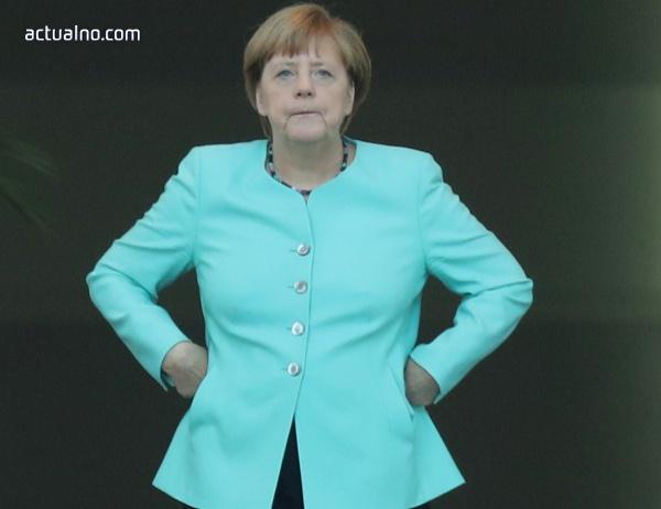 photo of Германските избори са християнска гражданска война