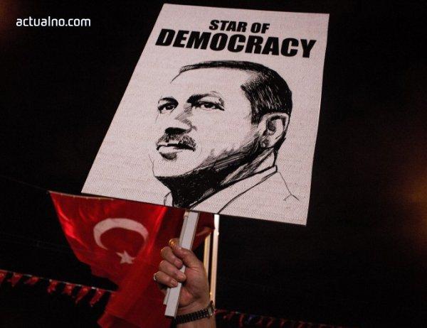 """photo of Ердоган - една от бъдещите """"скорости"""" на Европа"""