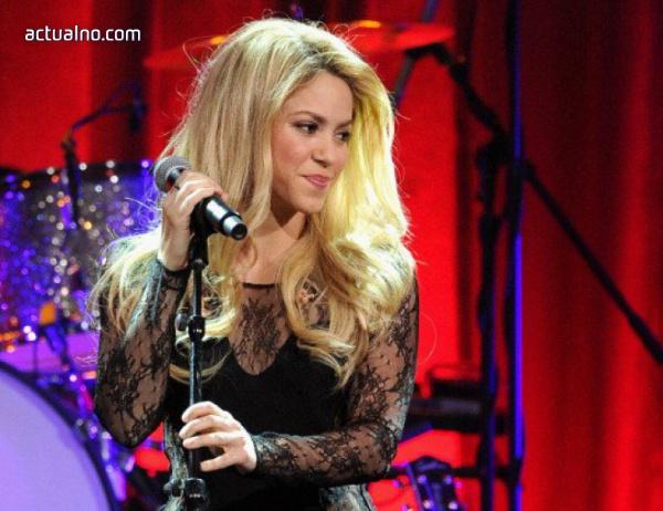photo of Шакира отмени част от концертите си заради проблеми с гласа
