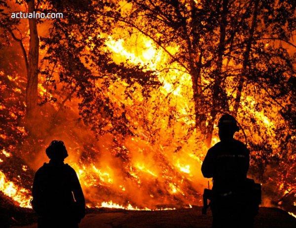 photo of Черна гора поиска международна помощ за справяне с пожарите