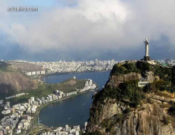 photo of Бразилия гласува в най-непредвидимите избори в историята си