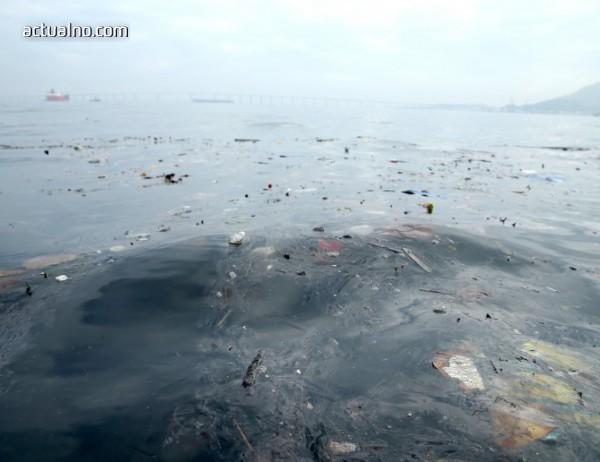 photo of ЕС забранява пластмасата за еднократна употреба в опит за намаляване на морските отпадъци