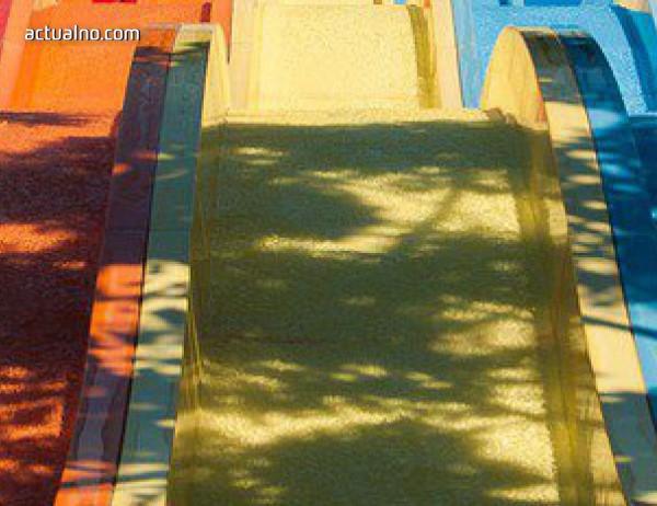 photo of Момиченце пострада в аквапарк край Равда