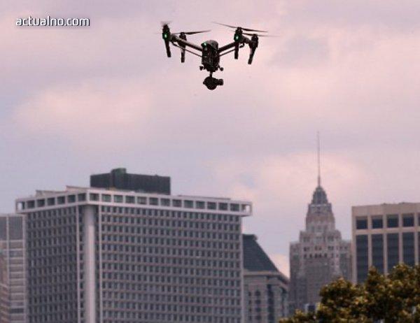 photo of Автономни дронове станали автономни след 11 500 катастрофи