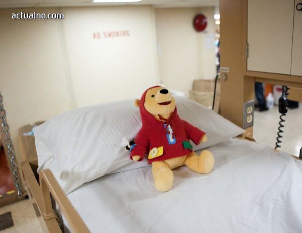 """photo of Деца с усложнения от грип се лекуват в """"Пирогов"""""""