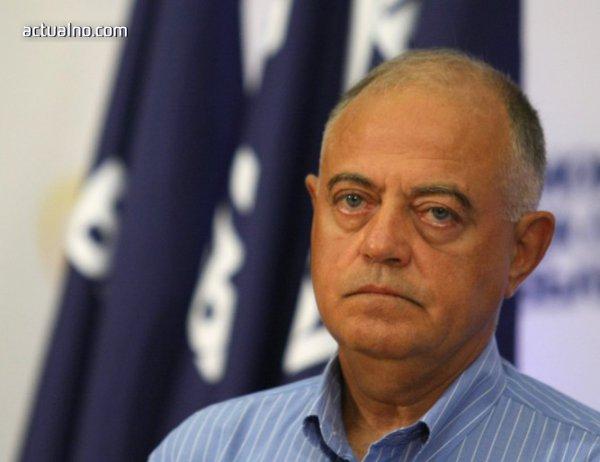 photo of Ген. Атанасов: Борисов си отива от политическата сцена