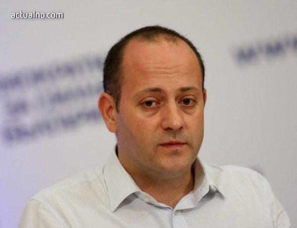 photo of Радан Кънев: Сегашното правителство на Бойко Борисов е най-слабото от трите