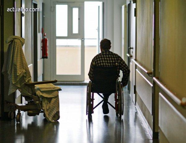 photo of Нова технология помага за по-добро диагностициране при парализа след инсулт