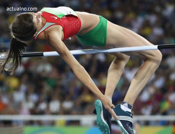 photo of Мирела Демирева не успя да вземе медал от Световното първенство