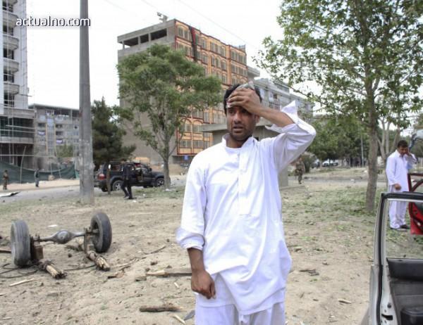 photo of Взрив в египетския град Александрия