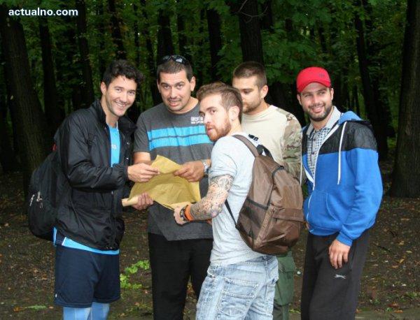 photo of Търсят заровено съкровище в София, Пловдив и Бургас