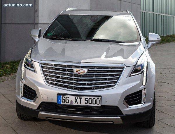 photo of Cadillac неочаквано промени стратегията си