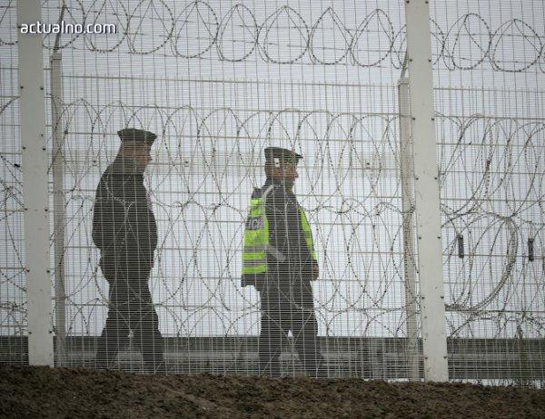 photo of Заради миграцията Унгария откри военна база