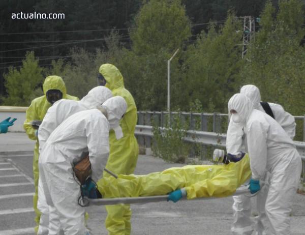 photo of Основателно съмнение: Русия прикрива атомна катастрофа
