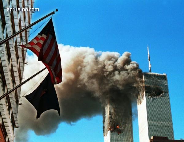 photo of САЩ отбелязаха годишнината от атентатите на 11 септември 2001 г.