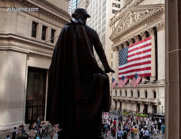 photo of Преките чуждестранни инвестиции в САЩ са намалели с над 30%