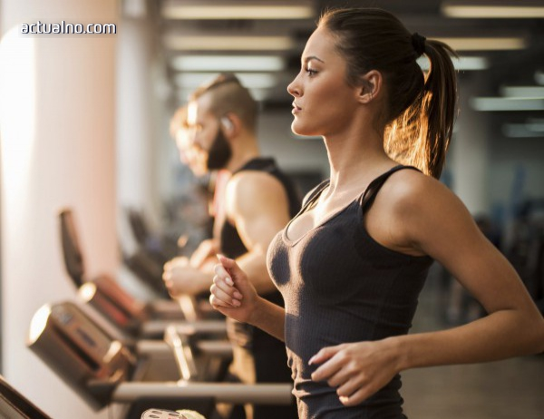 photo of Жените имат по-висока мускулна издържливост