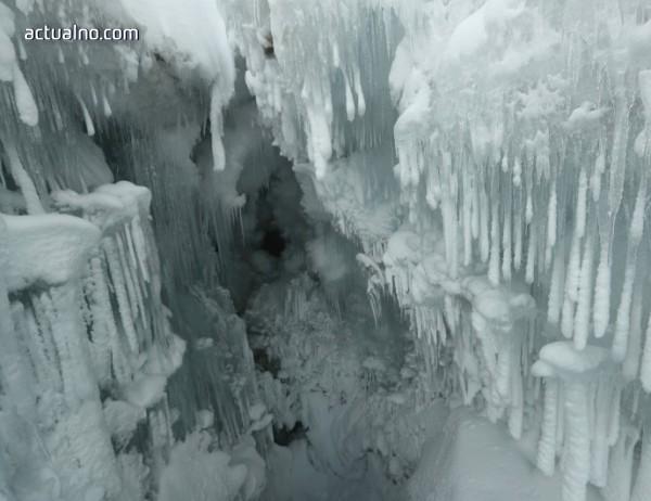 photo of Топенето на ледниците ще отвори живачен ад