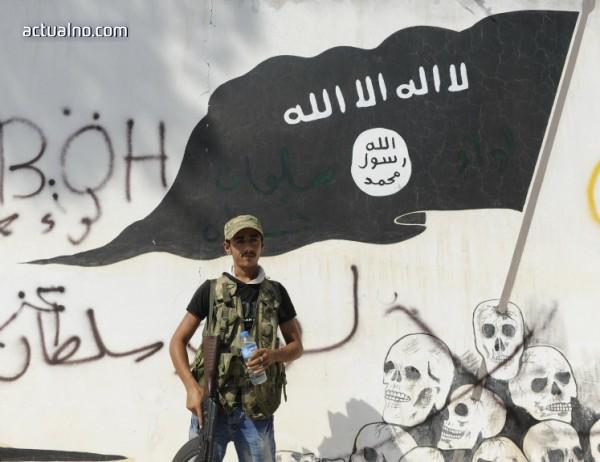 photo of ИД пое отговорността за нападението в либийската столица