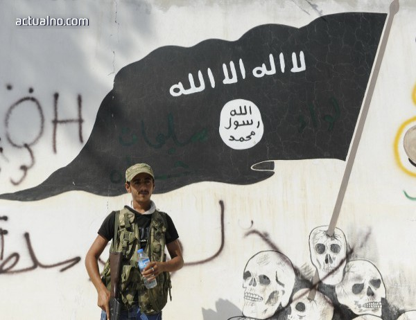 """photo of """"Ислямска държава"""" пое отговорност за атентата в Мелбърн"""