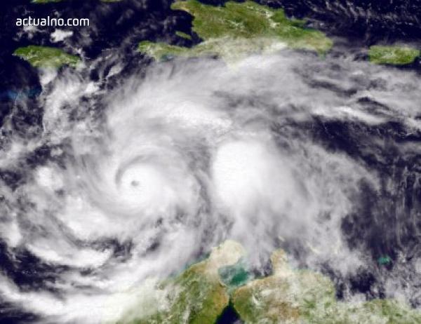 """photo of Тропическа буря """"Хато"""" набира сила край Китай"""