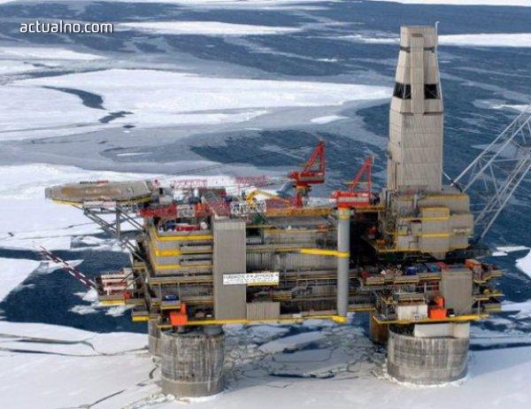 photo of Откриха ново петролно находище в Арктика