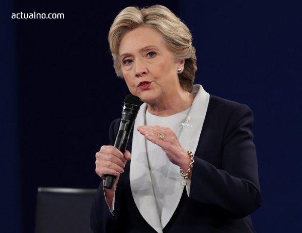 photo of Един от факторите за краха на Хилари Клинтън се признава за виновен за педофилия