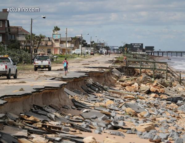 photo of Щетите от природни бедствия през 2017 г. са 144 млрд. долара