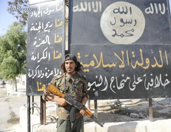 """photo of Тайната крепост на """"Ислямска държава"""": Афганистан"""