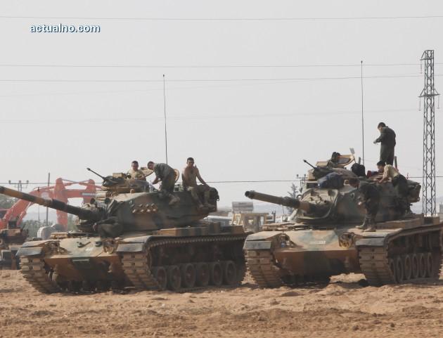 photo of Минирани училища, ожесточени сражения и политическо напрежение: Битката за Мосул започна