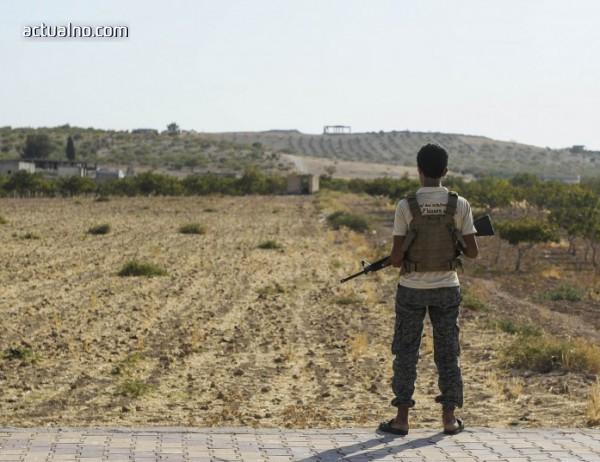 photo of САЩ се изтеглят от Сирия? Лоша идея!