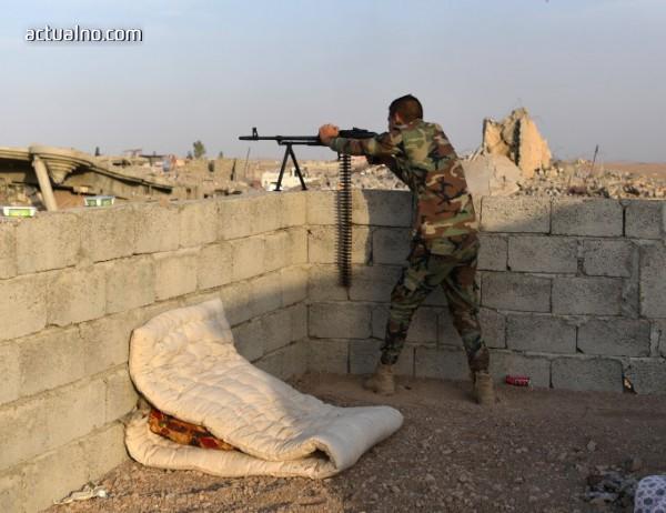 photo of 7 години война: Сирия и грешките на Запада