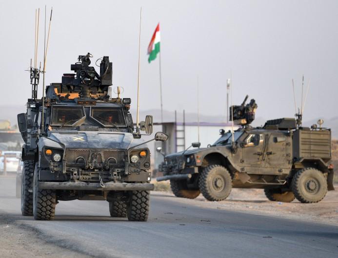 photo of Регионалните сили в Близкия изток са по-важни, отколкото анализаторите ни казват