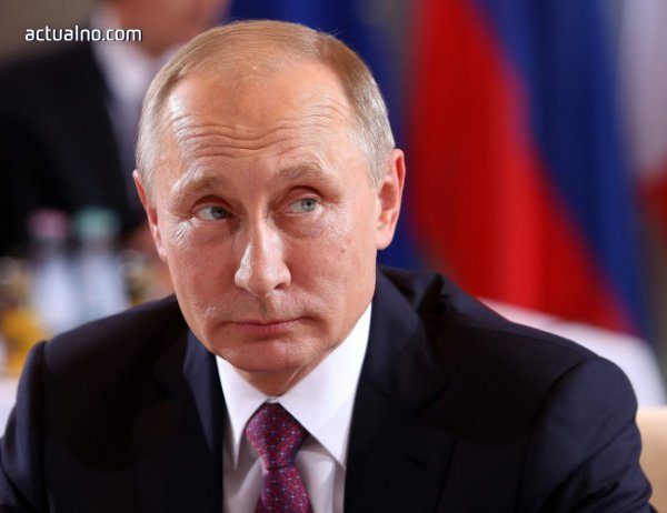 photo of Путин: Санкциите срещу Русия показват продължаващите борби в САЩ