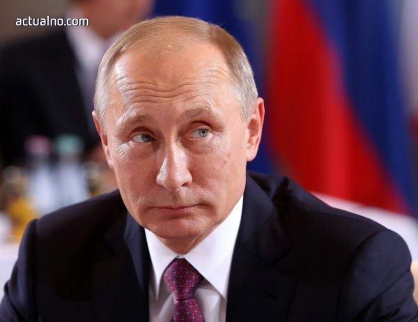 photo of Путин: Новите санкции на САЩ ще усложнят отношенията