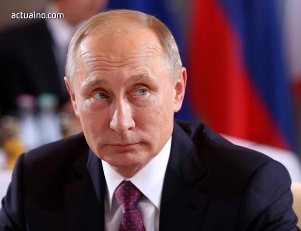 photo of Рязък спад на рейтинга на Путин в големите руски градове