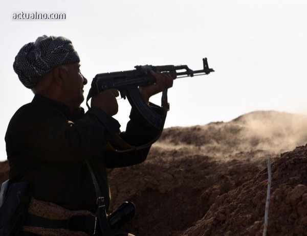 photo of Оцелял в Сирия руски наемник: Съществуваме, за да може да отричат намеса