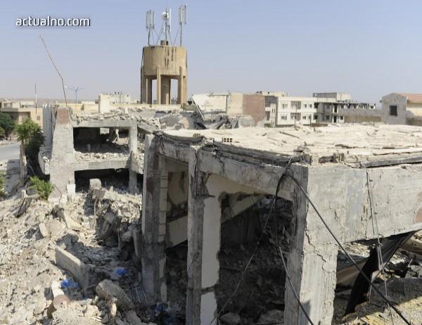 photo of Сирийски експерти са открили 24 тона химически отровни вещества
