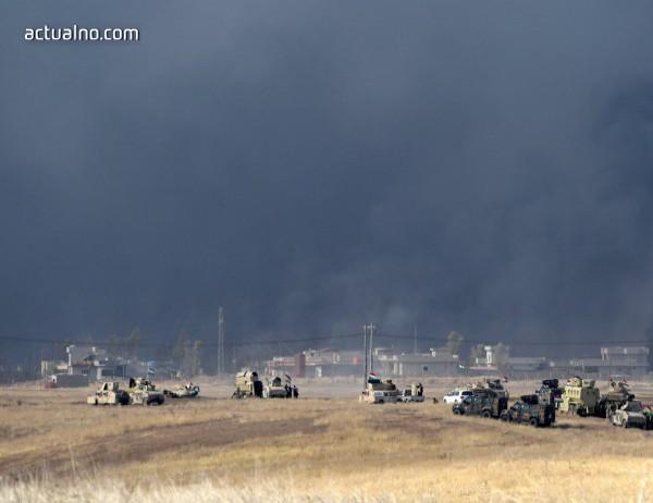 photo of Десетки загинали след въздушни удари в Сирия