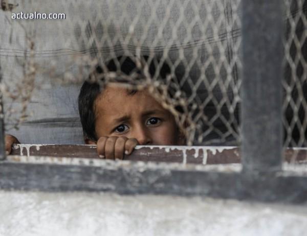 photo of ООН: Сирийският конфликт влезе в една от най-кървавите фази
