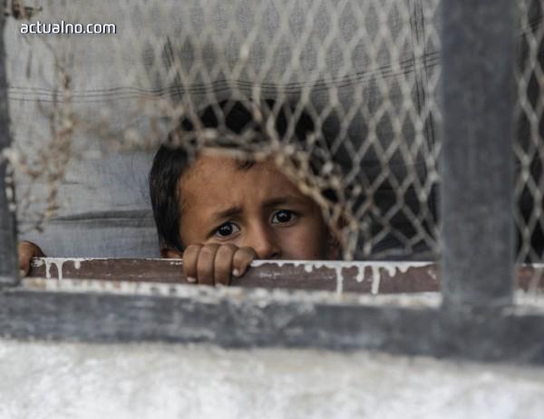 photo of Няма невинни за Сирия